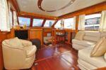 Купить яхту TENNESSEE GAL - JEFFERSON Rivanna 45 SE Sundeck в Atlantic Yacht and Ship