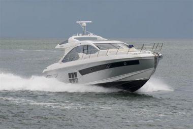 Лучшая цена на AZIMUT 55S OPN w/ Seakeeper - AZIMUT