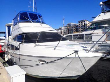"best yacht sales deals Goats do Roam - CARVER 36' 0"""