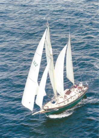 Лучшие предложения покупки яхты MORGANA - VAN DAM WOOD CRAFT