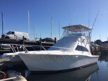 Стоимость яхты Tuna Lisa - LUHRS