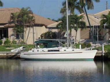 Продажа яхты El Tesoro