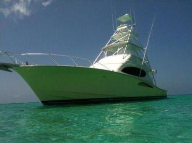 Лучшие предложения покупки яхты Hatteras 54 Convertible - HATTERAS
