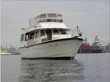 JAHA yacht sale