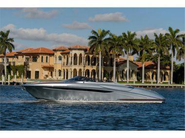 Продажа яхты Our Trade Riva Rivarama 44 - RIVA Rivarama Super