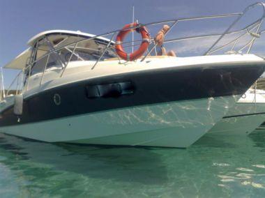 Продажа яхты PRINCESS - CRANCHI Zaffiro 32 T-Top
