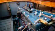Halcton - CUSTOM Sea Lyon 35 Triple Cockpit