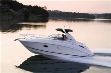 Продажа яхты Sea Ray 280 Sundancer