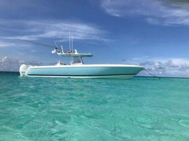 Купить яхту OFF COURSE в Atlantic Yacht and Ship