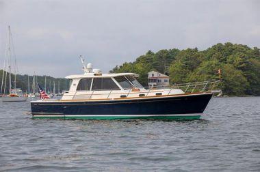 best yacht sales deals Adagio