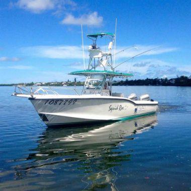Лучшие предложения покупки яхты Squid Roe - OCEAN MASTER 1999