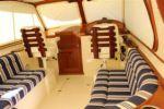 Продажа яхты YO - HINCKLEY