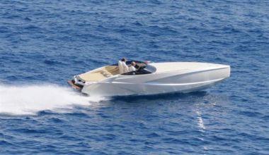 Buy a yacht DIPIU 900 - Dipiu