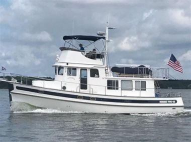 Купить яхту Polaris в Atlantic Yacht and Ship