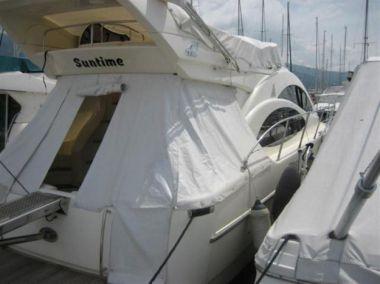 Стоимость яхты SUNTIME - AZIMUT 2002