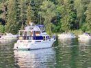 Купить яхту Tollypop в Atlantic Yacht and Ship