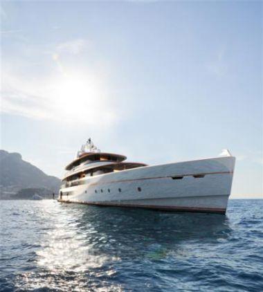 Buy a 162' Prime Maharani at Atlantic Yacht and Ship