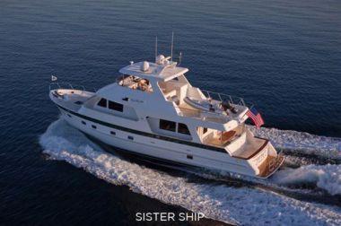 Стоимость яхты 630 CPMY
