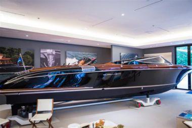 Продажа яхты Altamer - RIVA 33 Cento