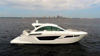 Купить NEW 2018 Cruisers 50 Cantius CR18XK1-04 - CRUISERS