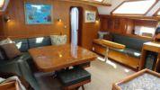 Стоимость яхты VOO DOO - HYLAS