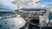 Buy a ORINOKIA 2007 Benetti 120 Classic @ Doninican Republic - BENETTI 120 CLASSIC at Atlantic Yacht and Ship