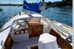 Стоимость яхты 1970 Hinckley Bermuda 40 - HINCKLEY