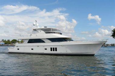 Продажа яхты 82 OA OUR TRADE