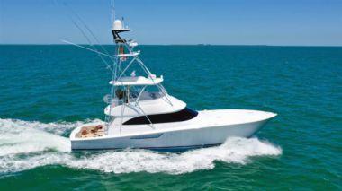 best yacht sales deals Ragin Cajun - VIKING