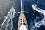 """36m Sailing Yacht - ESEN YACHT 118' 2"""""""