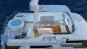 All Ocean Yachts 90' Fiberglass