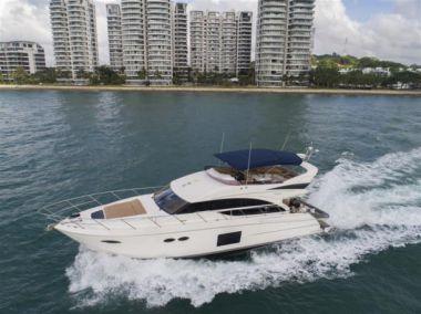 Princess 56 - PRINCESS YACHTS yacht sale