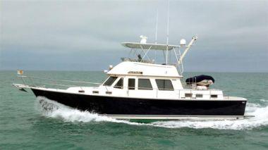 best yacht sales deals Shell Belle - SABRE YACHTS