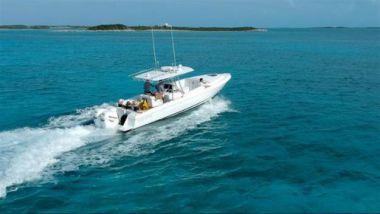 Лучшие предложения покупки яхты 32ft 2005 Intrepid 323 cuddy - INTREPID