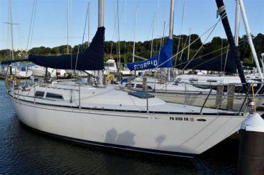 Стоимость яхты Get n Close - C & C Yachts 1979