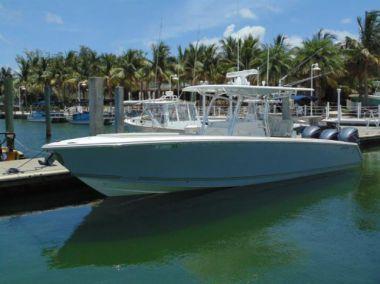 Стоимость яхты 34 Jupiter - JUPITER 2012