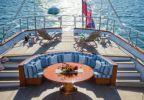 Купить яхту MORNING GLORY - PERINI NAVI в Atlantic Yacht and Ship