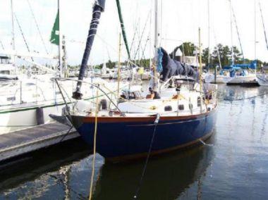 Лучшие предложения покупки яхты 1970 Camper Nicholson 32 - CAMPER & NICHOLSONS