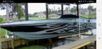 Продажа яхты Lightning - FOUNTAIN 2005
