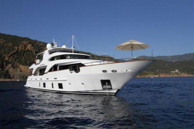 Лучшие предложения покупки яхты MARY ROSE - BENETTI