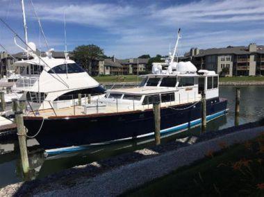 Купить яхту Summer Song в Atlantic Yacht and Ship
