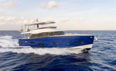 Продажа яхты PURA VIDA - AZIMUT