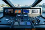 Купить яхту Silvana - HORIZON E88 в Atlantic Yacht and Ship