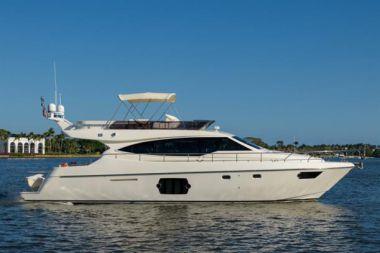 Лучшие предложения покупки яхты - - FERRETTI