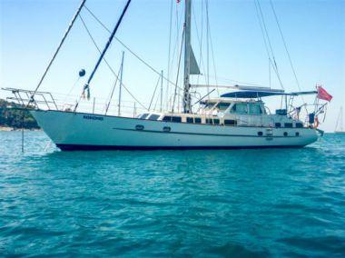 Лучшие предложения покупки яхты Kokomo - Cooper