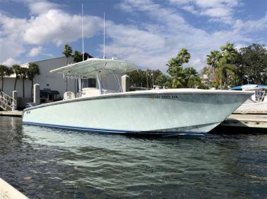 Eagle yacht sale