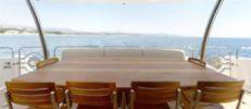 Продажа яхты TUPPENCE - SUNSEEKER 30 Metre Yacht