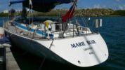 MARIE BLUE - NAUTOR'S SWAN