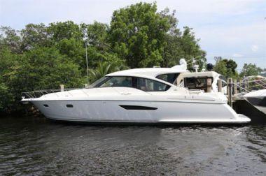 ROAA - TIARA Sovran yacht sale