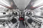 Стоимость яхты DELHIA - OVERMARINE - MANGUSTA 2003